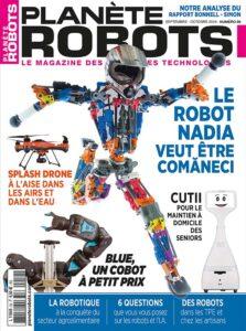 Planète Robots N° 59