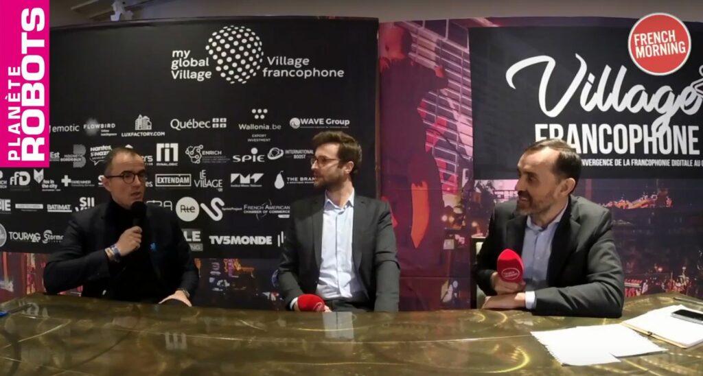 French Morning Live CES Vegas 2020, 3ème épisode