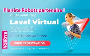 Laval Virtual Contre-Attaque