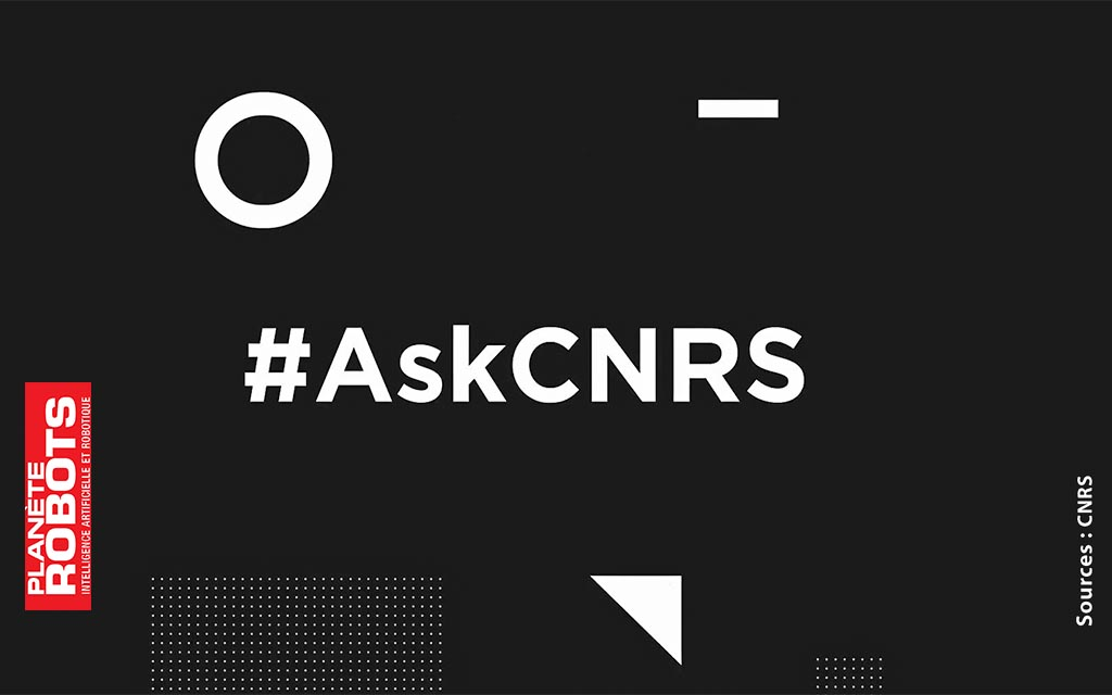 #AskCNRS