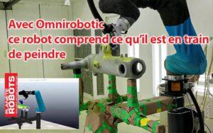 Visuel de l'article Omnirobotic
