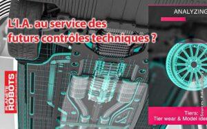 L'IA au service des futurs contrôles techniques
