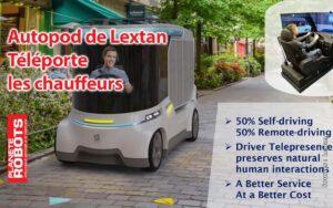 Autopod de Lextan