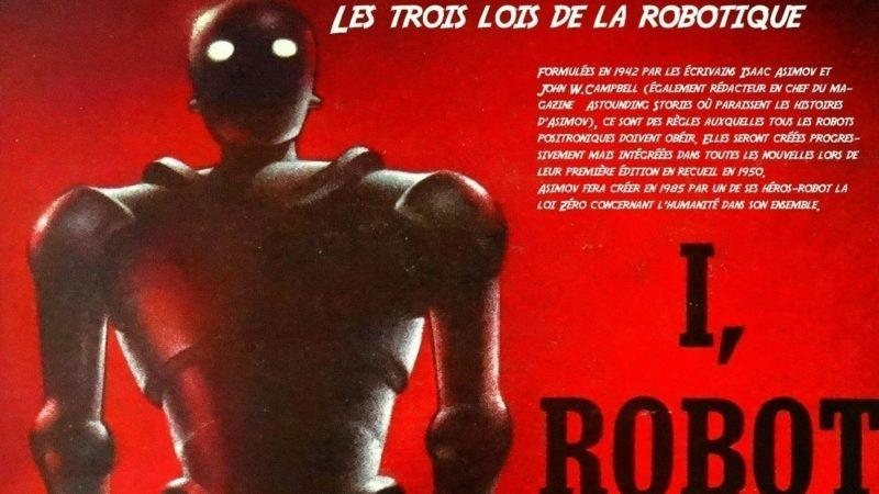 Les rétro-robots à l'honneur du festival Hypermondes