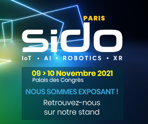 SIDO Paris 2021: J-10 avant l'ouverture