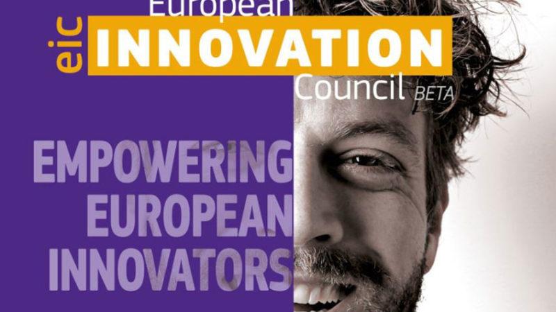 L'EIC Accelerator admet cinq lauréats issus du CNRS