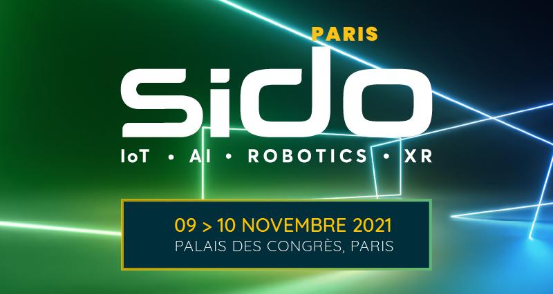 Planète Robots présent à SIDO Paris 2021
