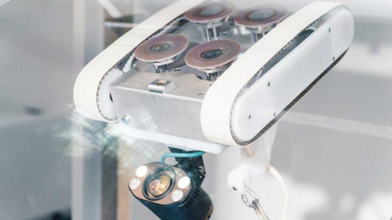 Invert Robotics s'implante en Europe du Sud