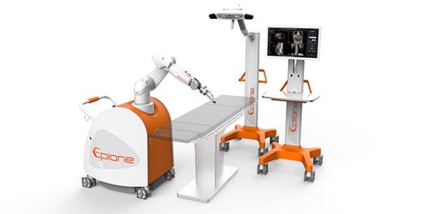 Quantum Surgical annonce une levée de fonds majeure