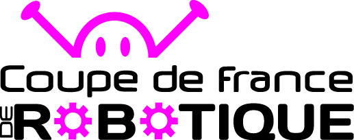 Coupe de France de Robotique 2013 - Logo