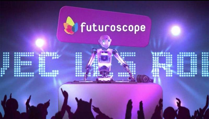 futuroscope_robot_party