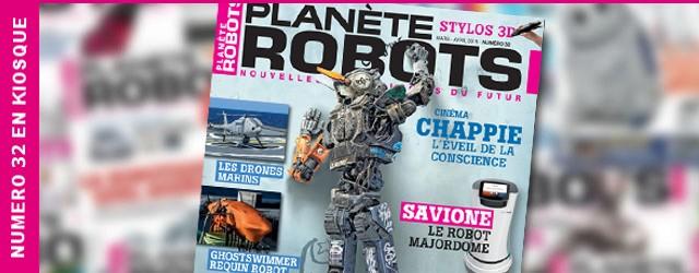Magazine-Robotique-Planète-Robots-Dernier-Numero-32-Kiosque