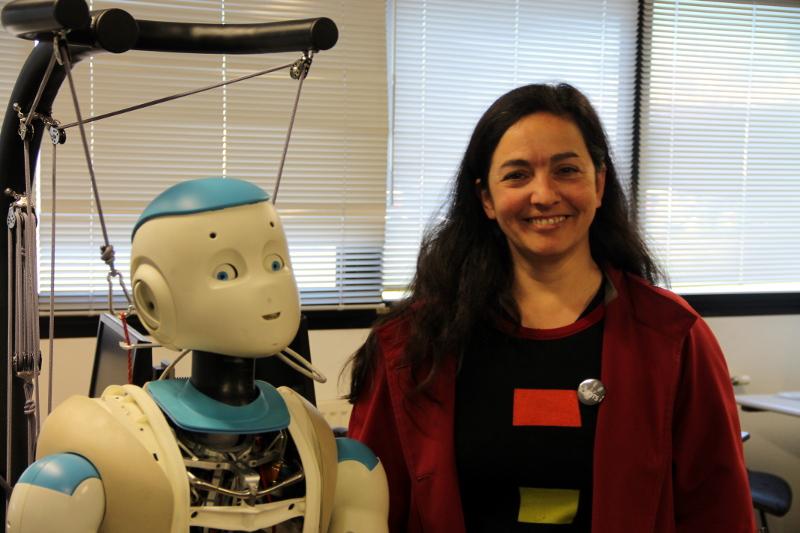 L'association Robots! promeut la robotique dans le domaine de l'autisme