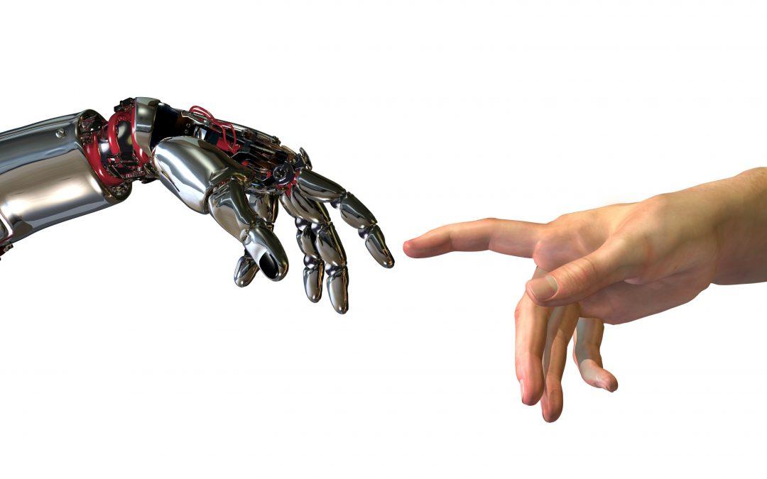 [Sondage] Seriez-vous prêts à voter pour une Intelligence Artificielle ?