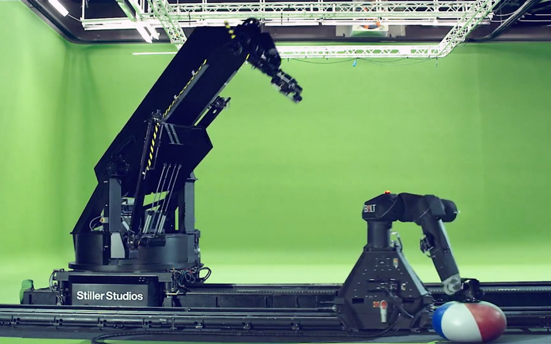 [Vidéos] Des robots qui s'amusent