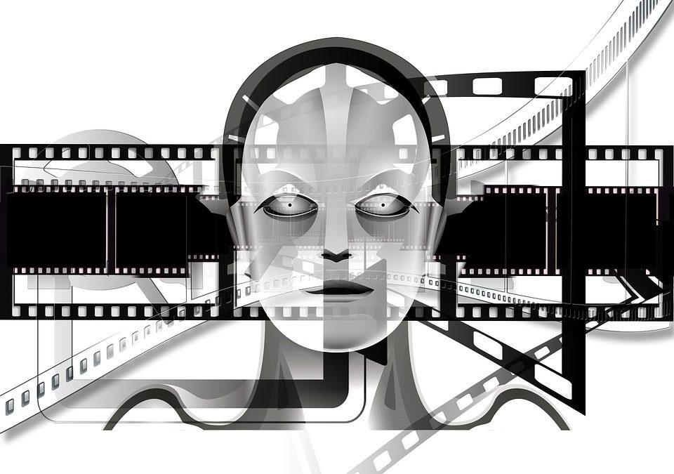 Programme Tele De La Semaine Pour Les Passionnes De Robotique Du 1