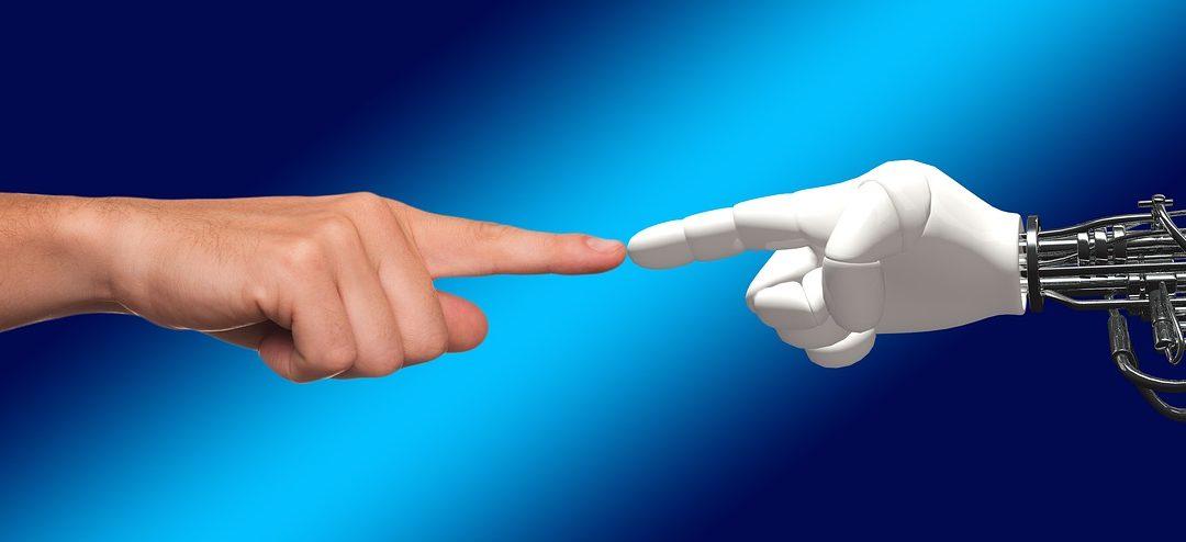 [Sondage] Aimeriez-vous avoir un robot comme patron ?
