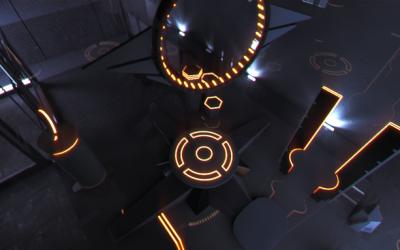 Drobot X Park : Des drones et des robots pour le peuple