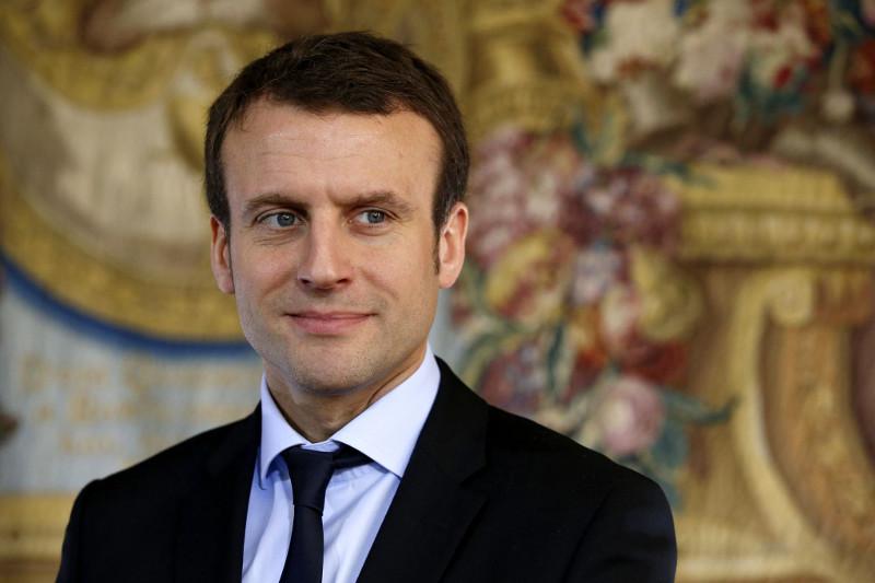 Entrevue avec Bruno Bonnell, porte-parole du candidat Emmanuel Macron