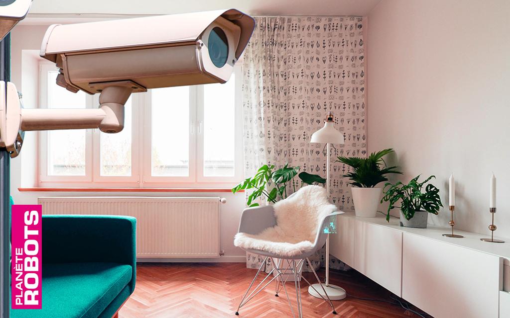 Big Brother est déjà dans votre salon