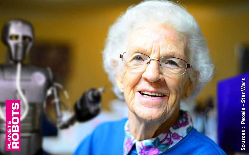 De la technologie pour vieillir mieux et plus longtemps