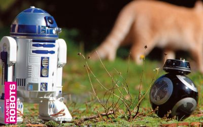 Des idées cadeaux de Noël Star Wars