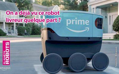 Quand Amazon revendique les projets des startups après les avoir achetées…