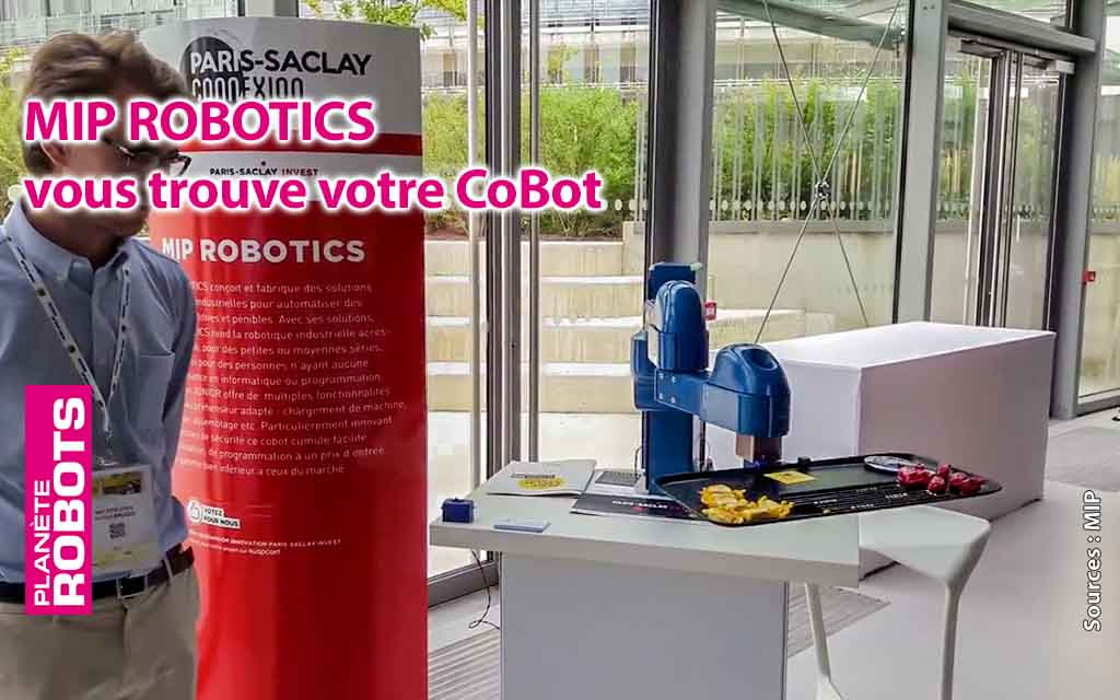 Les chasseurs de têtes de robots