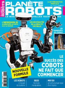 Planète Robots N°57
