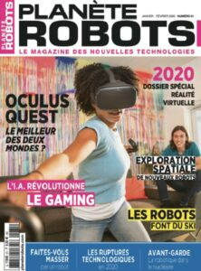 Magazine N° 61