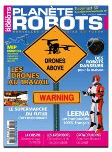 Planète Robots 38